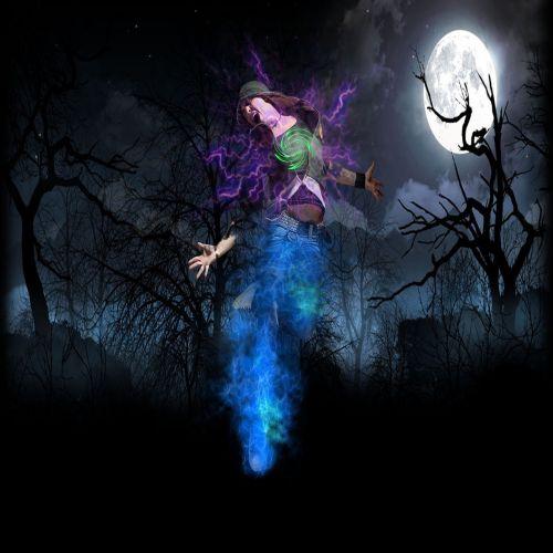 magical fantasy wild
