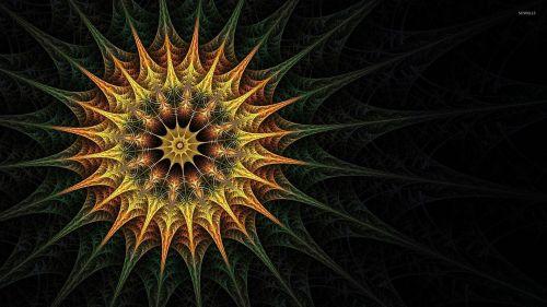 Magical Sunflower