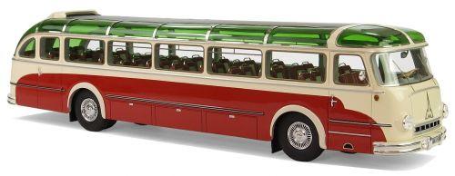 magirus-deutz typ 6500 coach