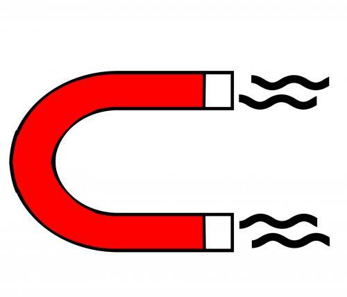 Magnet Illustration