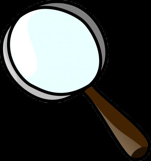 magnifier convex tool