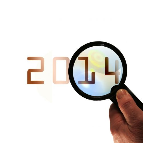 magnifying glass magnification year