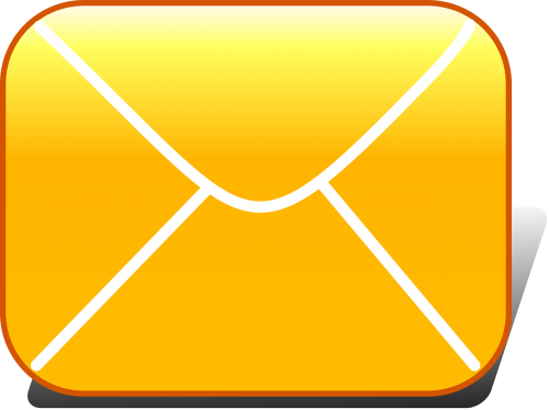 mail email letter
