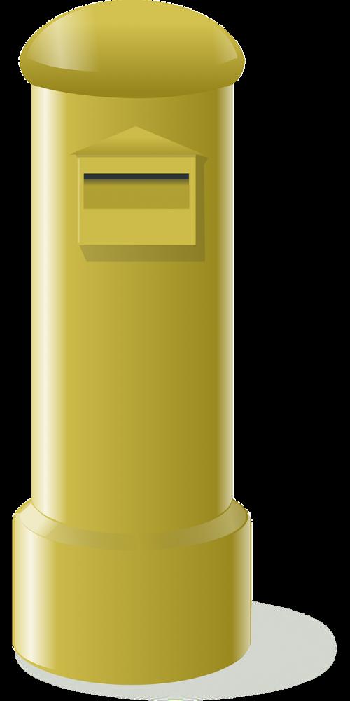mail mailbox post