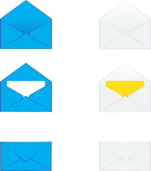mail icon envelope