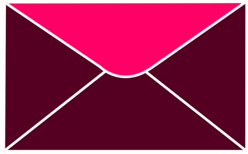 mail letter e-mail