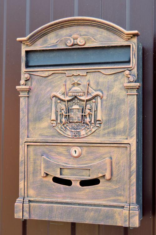 mailbox mail box