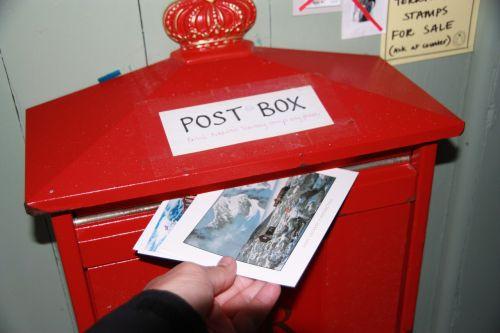mailbox map