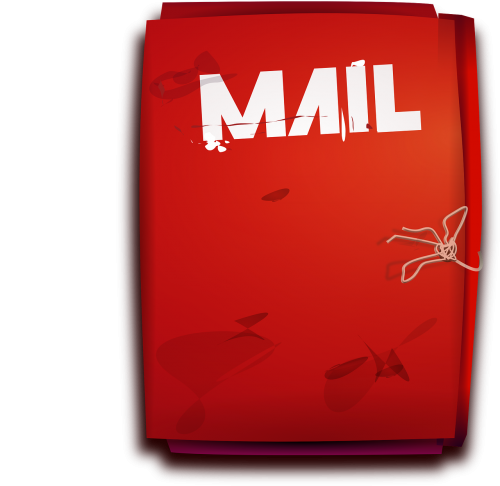 mailbox folder mail