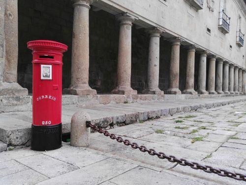 mailbox messages mail