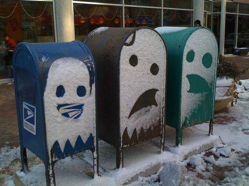 mailbox mail box mail