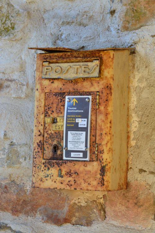 mailbox nostalgia