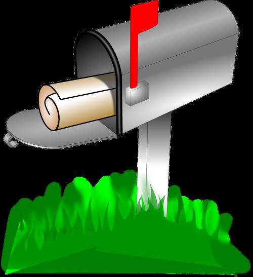 mailbox postal box