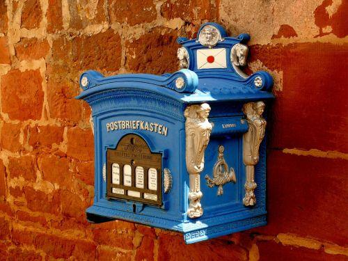 mailbox letter boxes blacksmithing