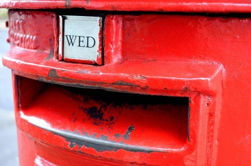 Mailbox Background