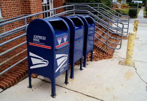mailboxes mail us mail