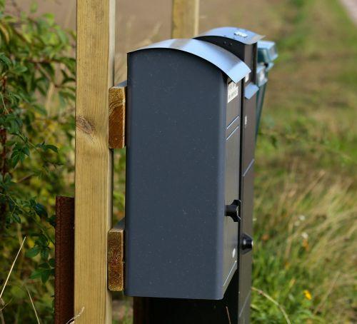 mailboxes mail locking