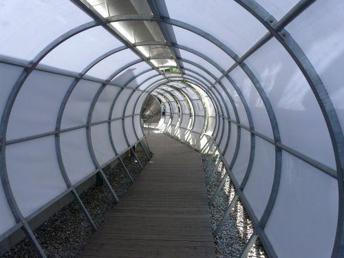 mainau,statyba,praėjimas,tunelis