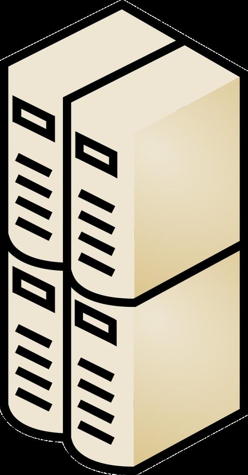 mainframe cluster servers