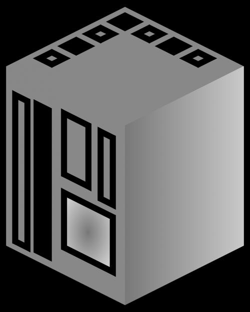 mainframe hardware server