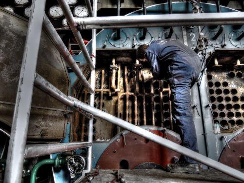 maintenance steam boiler steamboiler