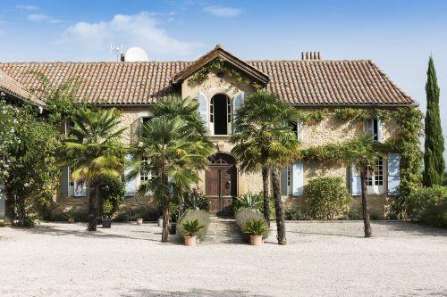 maison manechal hautes-pyrenees france