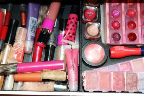 make up lipstick lippgloss