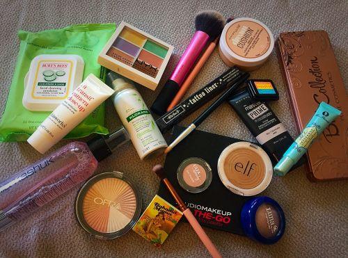makeup cosmetics glamour