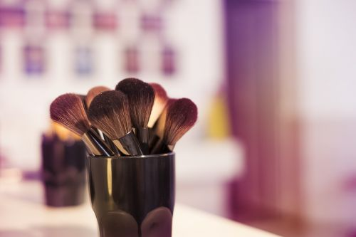 makeup brushes makeup artist