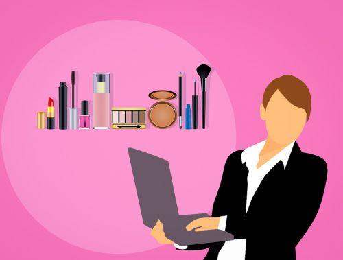 makeup cosmetics perfume