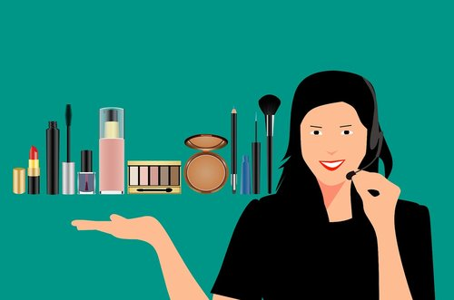 makeup  beauty  cosmetics