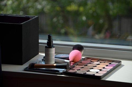makeup  make-up  beauty