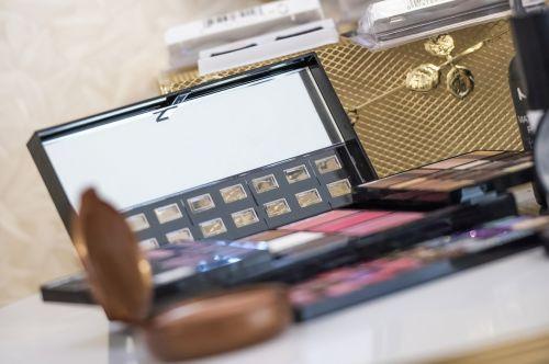makeup set collection