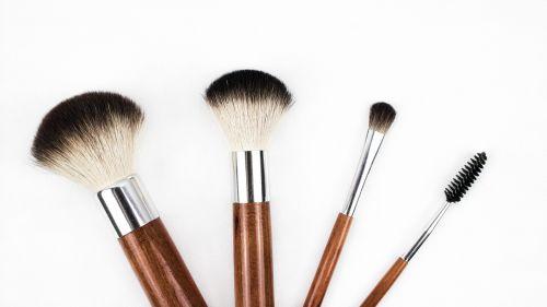 makeup brush brush cosmetics