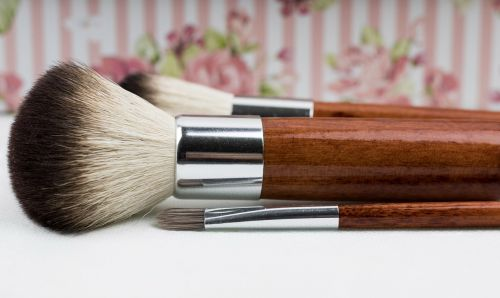 makeup brush make up brush