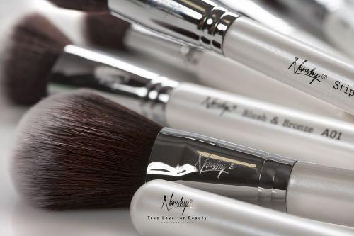 makeup brushes brush set m