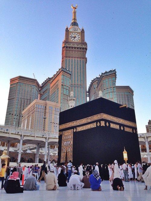 makkah  islam  allah