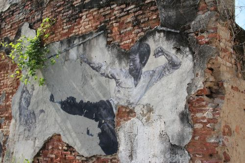 malaysia penang unesco