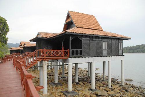 malaysia holiday beach