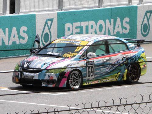 malaysia f1 circuit