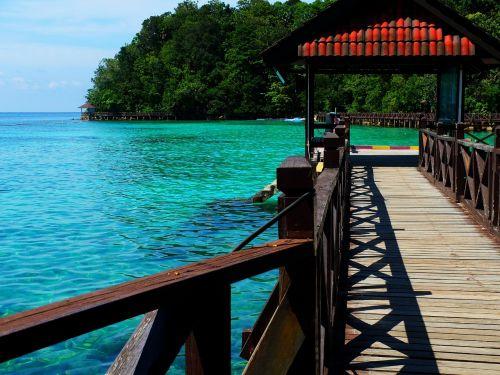 malaysia langkawi sea