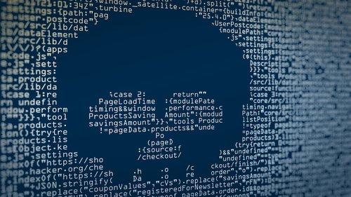 malicious code  virus  hacker