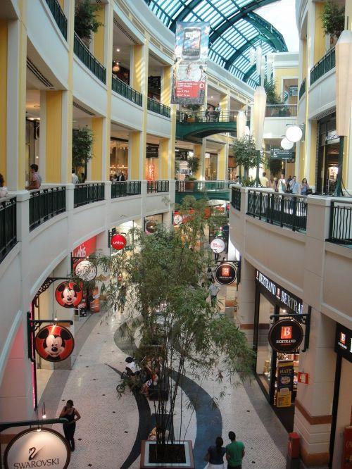 mall lisbon colombo