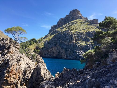 mallorca holiday mediterranean