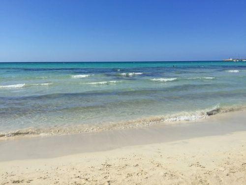 mallorca beach it trenc