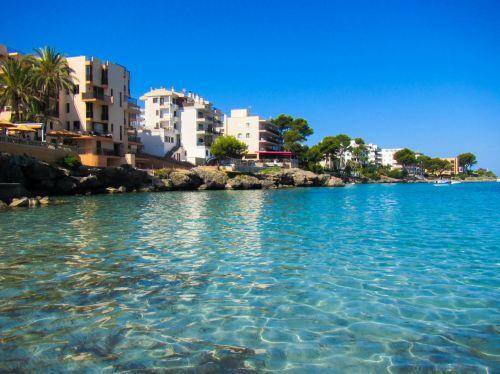 Mallorca Coast