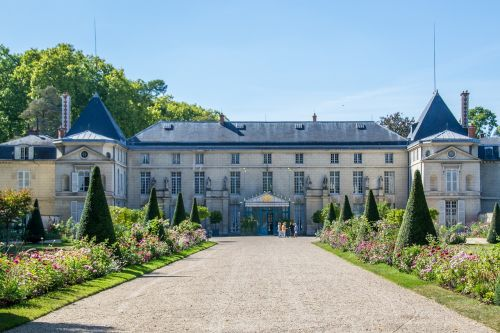 malmaison castle napoleon