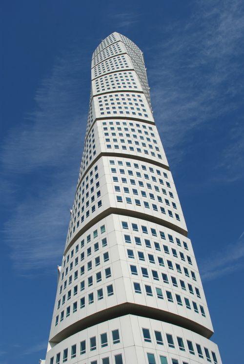 malmö building skyscraper