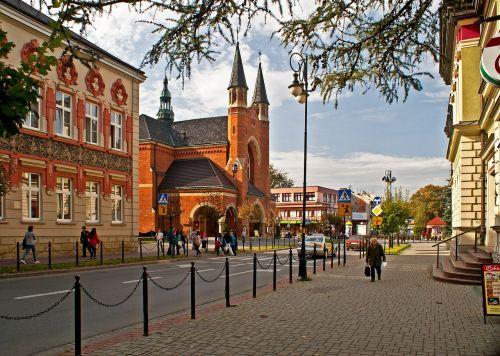 malopolska architecture city