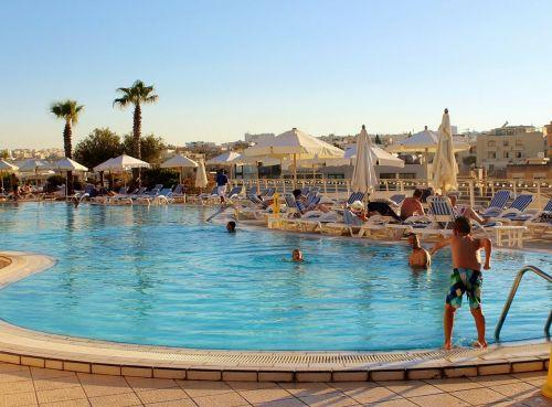 malta intercontinental hotel port city